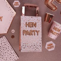 Glitz & Glamour Hen Party Bags (5)